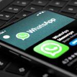 WhatsApp sta per portare le reazioni ai messaggi thumbnail