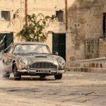 Le 10 auto più memorabili di James Bond, dalla Aston DB5 alla... 2CV! thumbnail