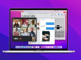 """macOS Monterey introdurrà una """"modalità ad alte prestazioni"""" per i Mac? thumbnail"""