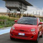 FIAT (500)RED, la famiglia 500 si tinge di rosso come gli iPhone thumbnail