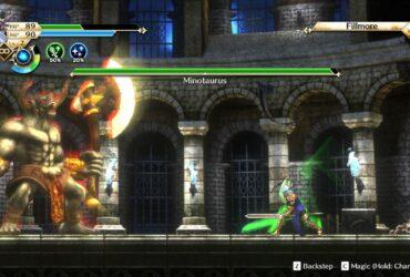 Actraiser Renaissance arriva su Switch, PS4, PC e smartphone thumbnail