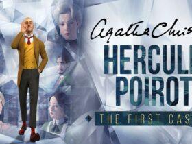 Agatha Christie - Hercule Poirot: I Primi Casi è disponibile su tutte le piattaforme thumbnail