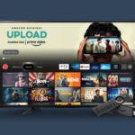 Amazon sta per lanciare i suoi televisori negli Stati Uniti thumbnail