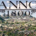 """Anno 1800: è disponibile """"Nuove Vette"""", il nuovo DLC del gioco thumbnail"""