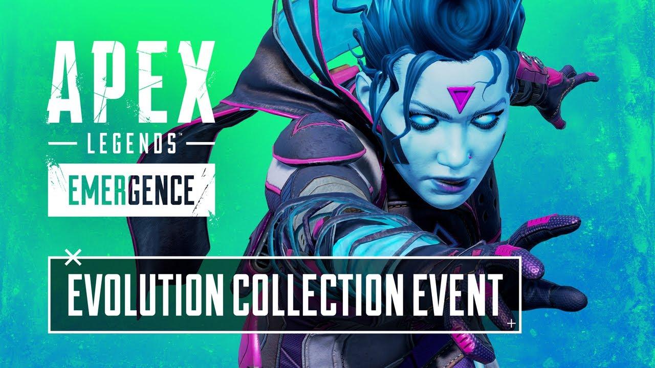 Apex Legends: il nuovo evento Evoluzione è alle porte, ecco i dettagli thumbnail