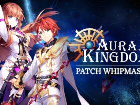 Aura Kingdom si aggiorna con la nuova Patch 80 - Whipmaster thumbnail