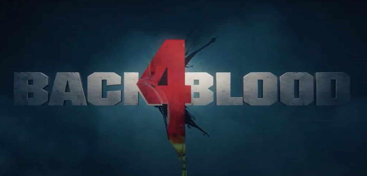 Back 4 Blood: il un nuovo trailer thumbnail