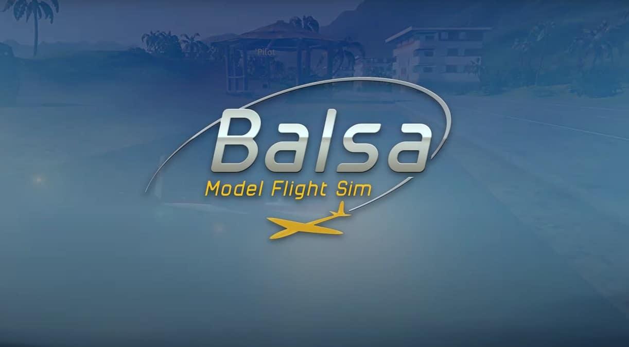 Balsa Model Flight Simulator: ecco come partecipare alla beta thumbnail