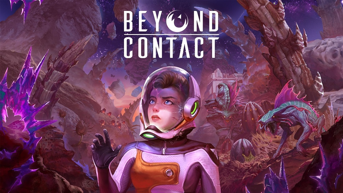 Beyond Contact: il nuovo sci-fi survival arriva su Steam thumbnail