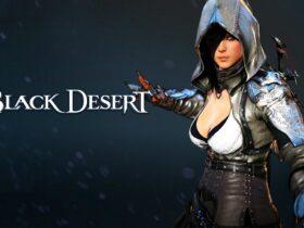 Black Desert Online sta arrivando su Playstation 5 e Xbox Series X