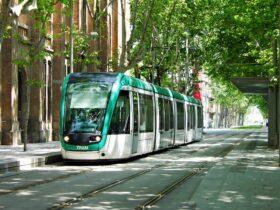 Strade più sicure l'assistente alla guida elettronico per tram di Bosch thumbnail