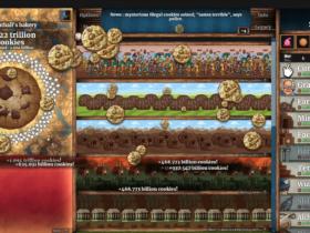 Cookie Clicker è disponibile su Steam thumbnail