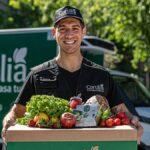 Cortilia: la spesa online arriva in Veneto e a Genova thumbnail