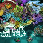 Crown Trick: disponibile la versione PS4 e Xbox One thumbnail