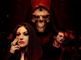 Diablo 2 Resurrected: arriva l'omaggio musicale dei Lacuna Coil thumbnail