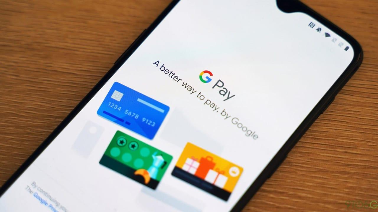 Decine di nuove banche supportano Google Pay thumbnail