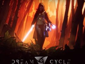 Dream Cycle arriva su Steam thumbnail