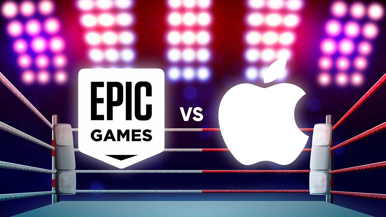 Epic Games ha risarcito Apple per 6 milioni di dollari thumbnail