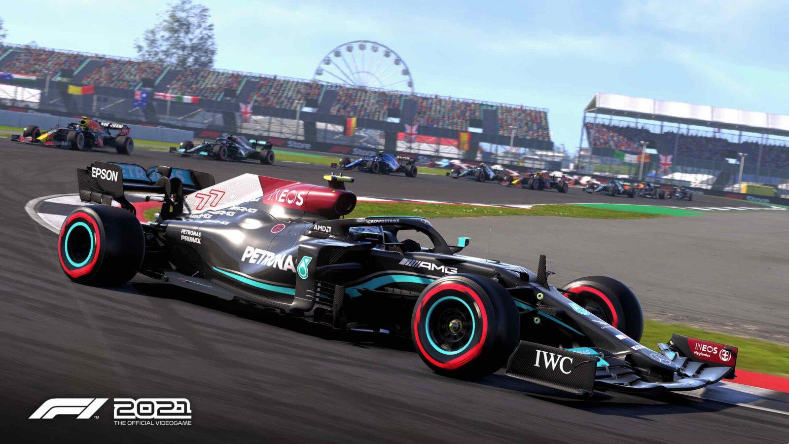 Nuovi circuiti in arrivo su F1 2021: ecco quali thumbnail