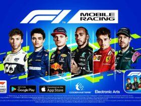 Disponibile l'aggiornamento della Stagione 2021 di F1 Mobile Racing thumbnail
