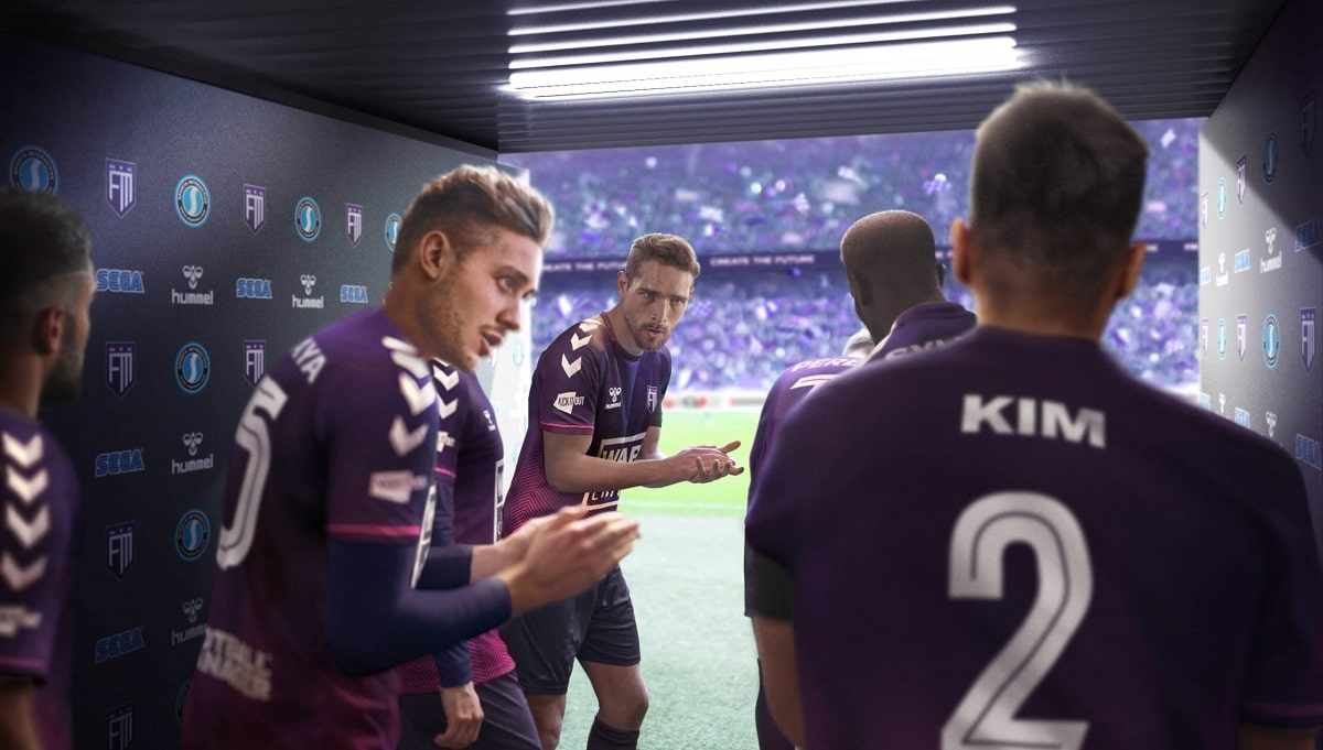 Football Manager 2022: ufficializzata la data di uscita thumbnail