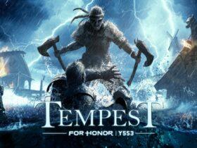 For Honor: arriva Tempest, la stagione 3 dell'anno 5 del gioco thumbnail
