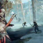 God of War: è morto George Mawle, uno dei papà dell'Ascia del Leviatano thumbnail