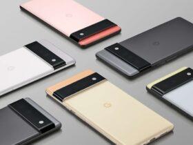 Google Pixel 6 Pro, condivisione della batteria e 12GB di RAM thumbnail
