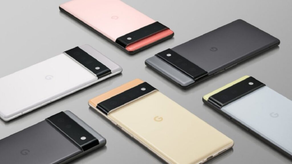google-pixel-6 charger-min
