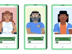 Google rende gli smartphone più accessibili per i disabili thumbnail