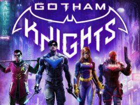 Svelata l'immagine di copertina di Gotham Knights thumbnail