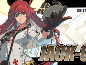 Guilty Gear - Strive: arriva il personaggio di Jack-O' thumbnail