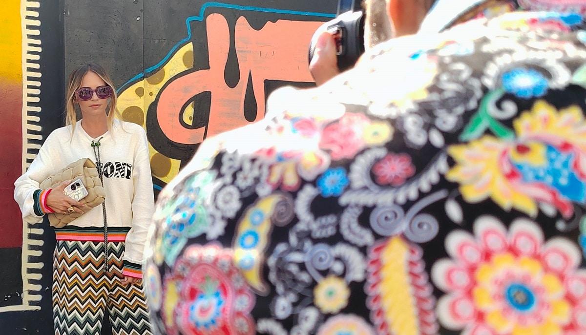 HONOR 50 è tra i protagonisti della Milano Fashion Week thumbnail