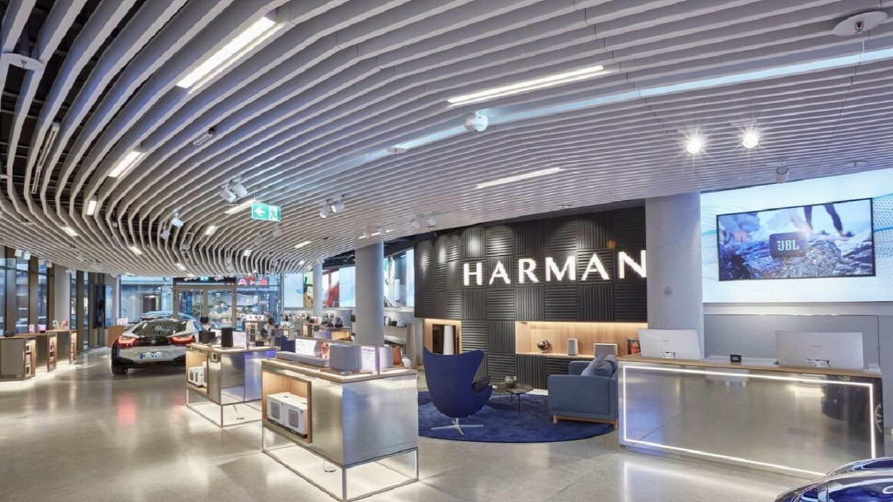 Harman punta ancora di più sulla sostenibilità thumbnail