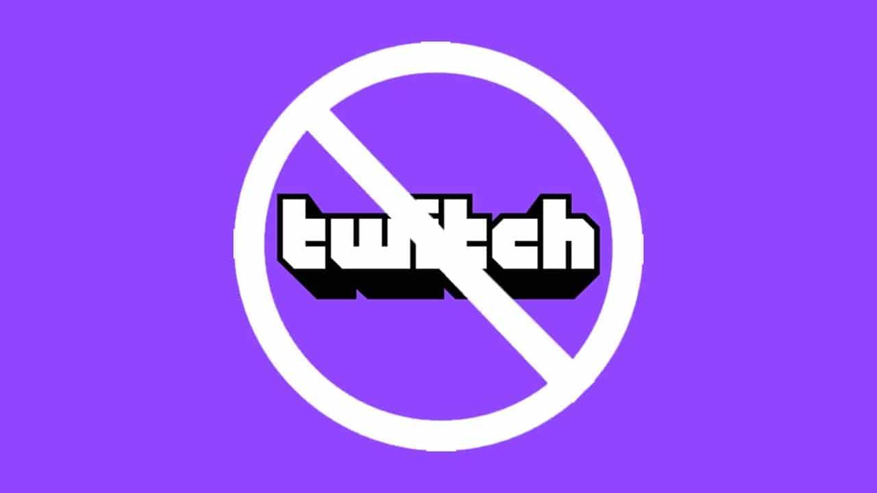 Odio su Twitch: parte l'iniziativa #ADayOffTwitch thumbnail