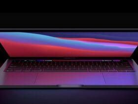 Risoluzione più alta per i MacBook Pro con Apple M1X thumbnail