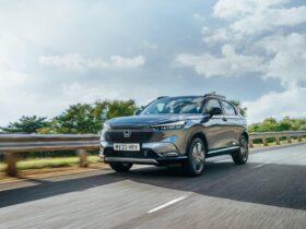 Arriva il nuovo SUV Honda HR-V: scopriamolo insieme thumbnail