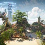 Horizon Forbidden West: l'upgrade PlayStation 5 sarà gratuito per tutti thumbnail