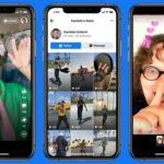 Gli Instagram Reels arrivano su Facebook thumbnail
