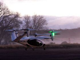 "NASA inizia i test sul ""taxi volante"" di Joby Aviation thumbnail"