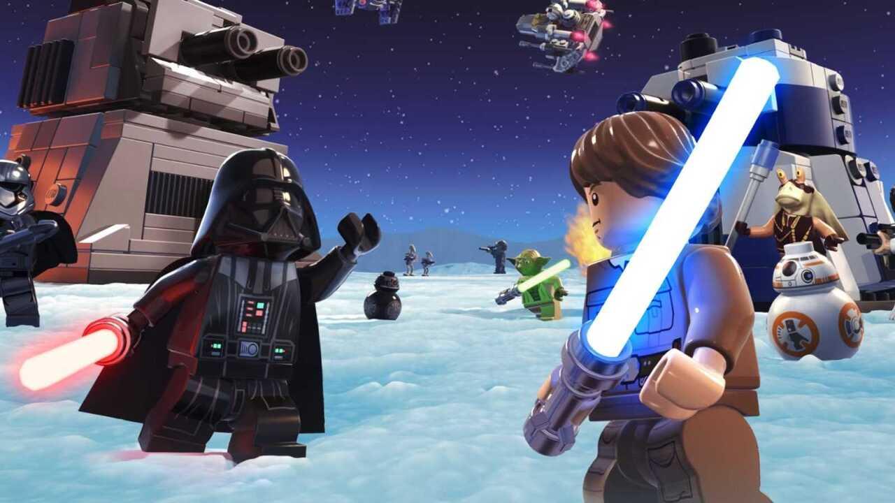 LEGO Star Wars Battles sta per approdare in esclusiva su Apple Arcade thumbnail