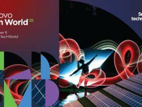Lenovo annuncia la sesta edizione di Tech World thumbnail