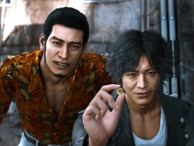 Lost Judgment si mostra in un nuovo Story Trailer thumbnail