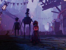 """Lost in Random: lo sceneggiatore Olov Redmalm spiega i """"perchè"""" del gioco thumbnail"""