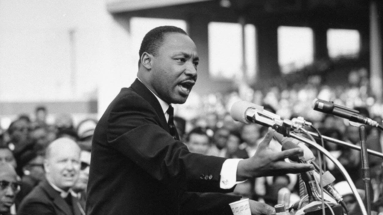 Martin Luther King arriva su Fortnite thumbnail