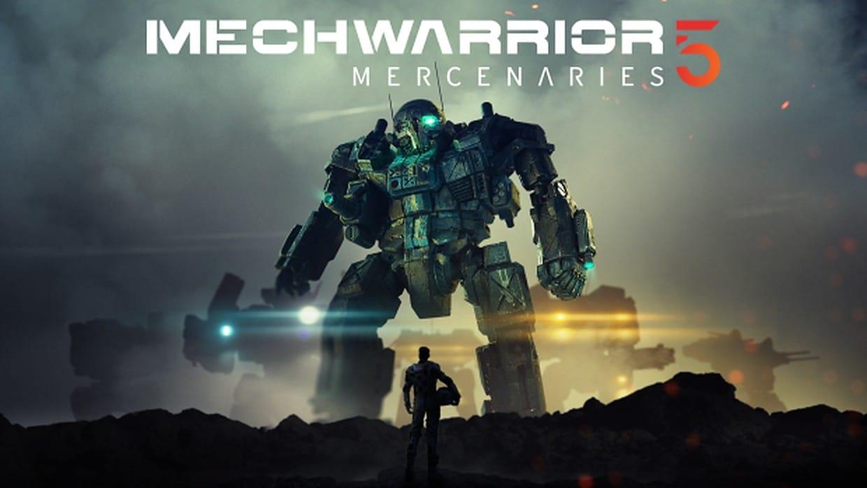 MechWarrior: c'è il ritorno su Playstation thumbnail