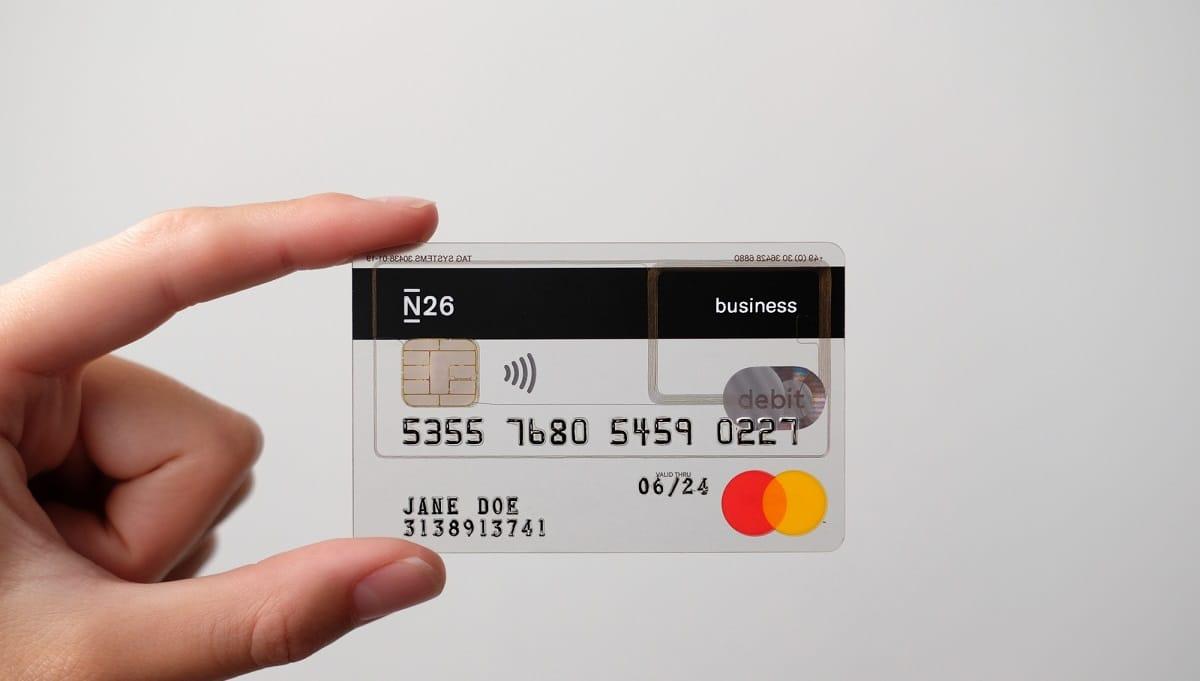 La Mobile Bank N26 è tra le banche più convenienti per giovani e famiglie thumbnail
