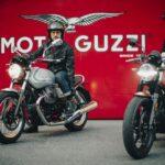 Moto Guzzi e Timberland presentano una collezione speciale thumbnail