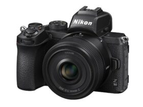 Nikon presenta il nuovo obiettivo NIKKOR Z 40mm f/2 thumbnail