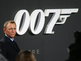 Gli smartphone Nokia  e James Bond protagonisti del film No Time To Die thumbnail